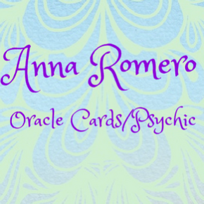 Anna - Oracle Card and Psychic Readings
