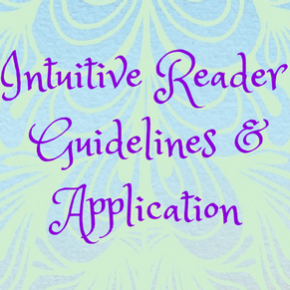 Reader Guidelines and Application