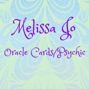 Melissa Jo - Angel Card Readings