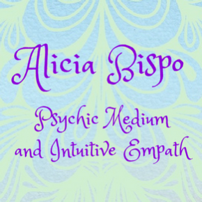 Alicia Bispo-Psychic Medium and Intuitive Empath